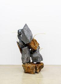 Child (son) by Haneyl Choi contemporary artwork sculpture