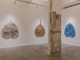 "Adriana Varejão<br><span class=""oc-gallery"">Lehmann Maupin</span>"