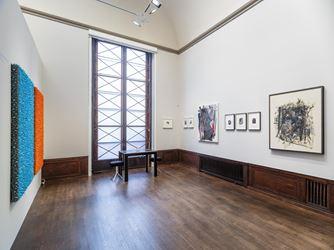 Anne Mosseri-Marlio Galerie, Market Art Fair, Stockholm (12–14 April 2019).Courtesy Anne Mosseri-Marlio Galerie.