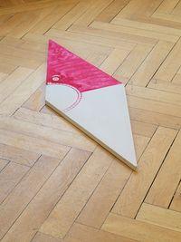 Tecpatl I by Mariana Castillo Deball contemporary artwork sculpture