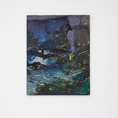 Exhibition view: Michael Taylor, Gallery 9, Sydney (22 February—18 March 2017). Courtesy Gallery 9.