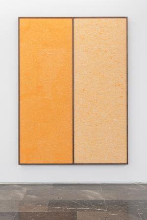 S.T. (Lo necesario y lo posible IX) by Irma Álvarez-Laviada contemporary artwork