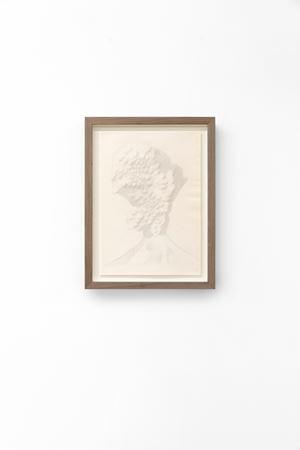 Leblos by Henry Shum contemporary artwork