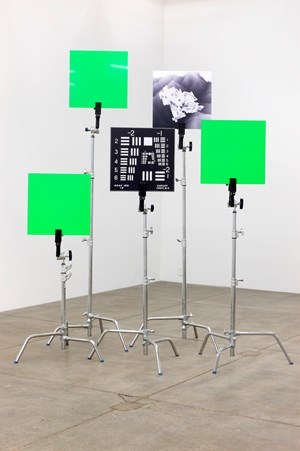 Deresolution Tools by Hito Steyerl contemporary artwork