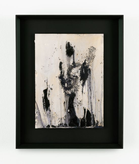 glimpse XII by Alexandra Karakashian contemporary artwork