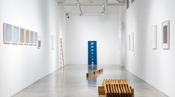 Contemporary art exhibition, Kim Lim, Sculpting Light at STPI - Creative Workshop & Gallery, Singapore