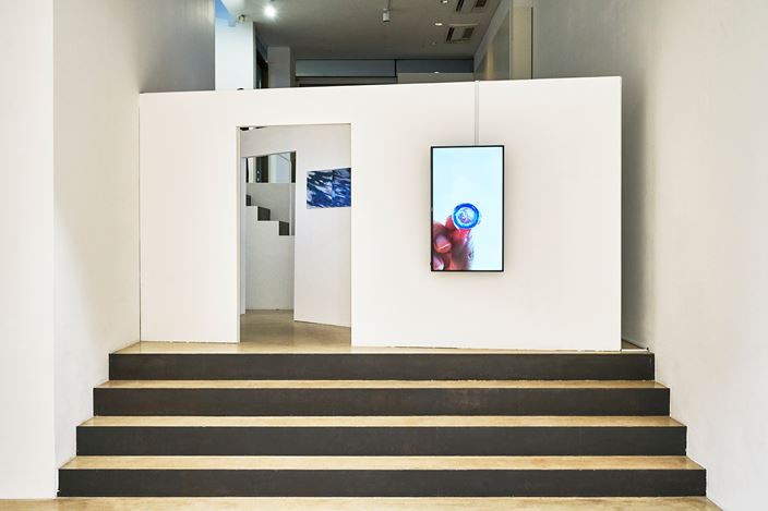 Exhibition view: Group exhibition, Courage and Poem, One And J. Gallery, Seoul (26 November–22 December 2019). Courtesy One And J. Gallery. Photo: Euirock Lee.