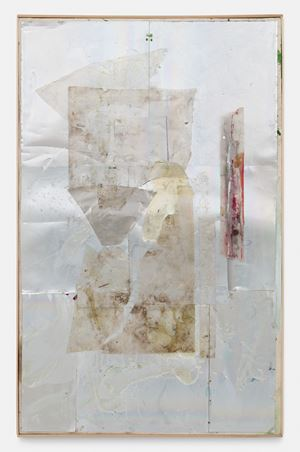 Reconstructions by Rudolf Polanszky contemporary artwork