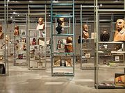 Kader Attia's Work Holds a Mirror to the World's Injustice