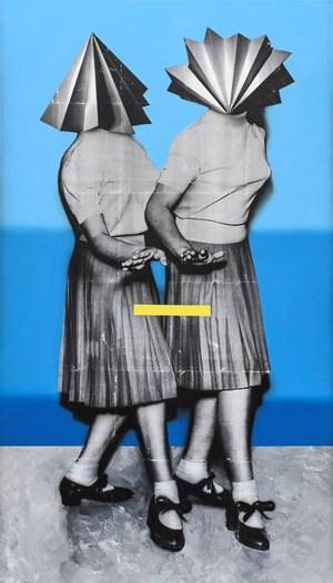 Wicked by Mircea Suciu contemporary artwork