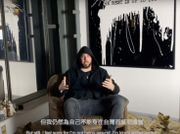 Van Ray Solo Show in Asia
