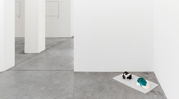 Galerie Gisela Capitain contemporary art gallery in St. Apern Strasse, Germany