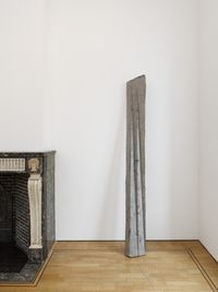 Untitled by Michael Dean contemporary artwork sculpture