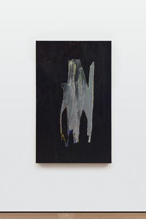 Mantie by Erik Lindman contemporary artwork