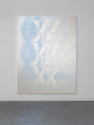 LOG (Object) by Daisuke Ohba contemporary artwork painting