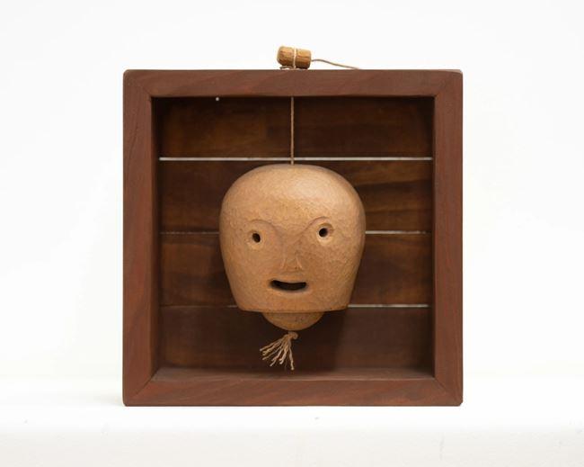 Pourquoi, Pourquoi, Pourquoi by Harry Watson contemporary artwork