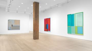 Contemporary art exhibition, Patrick Wilson, Patrick Wilson at Miles McEnery Gallery, New York