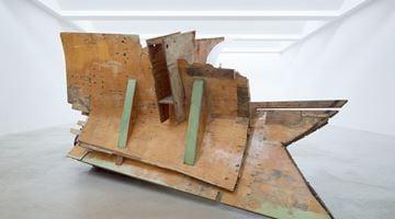 Contemporary art exhibition, Peter Buggenhout, Peter Buggenhout at Axel Vervoordt Gallery, Antwerp, Belgium