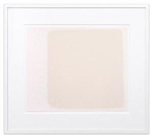 Untitled by Robert Ryman contemporary artwork