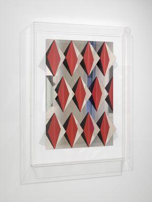 IDO28 by Christian Megert contemporary artwork