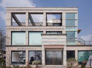Emmanuel Perrotin opens new gallery in Seoul