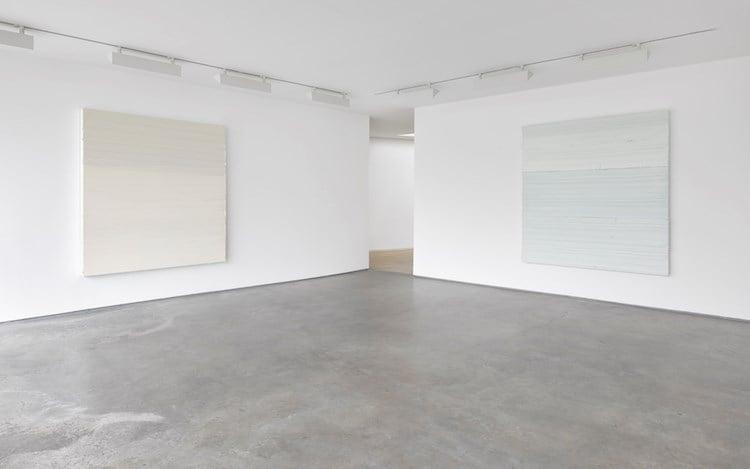 Exhibition view: Jason Martin,Long Way Home, Lisson Gallery, Lisson Street, London (15 May—22 June 2019). © Jason Martin, Courtesy Lisson Gallery.