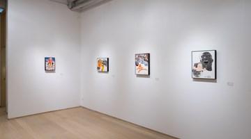 Contemporary art exhibition, Fang Lijun, This All Too Human World at Hanart TZ Gallery, Hong Kong