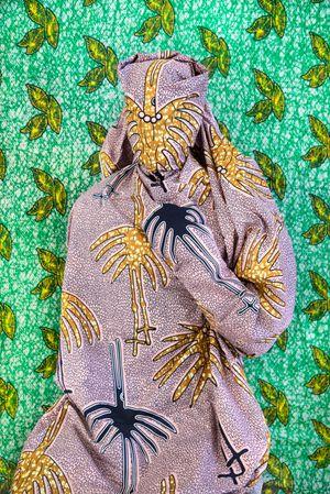 Avian Blush by Alia Ali contemporary artwork