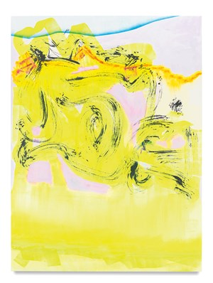 Untitled by Monique Van Genderen contemporary artwork