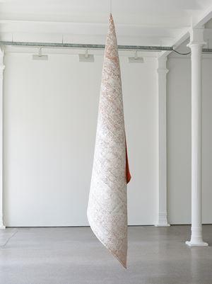 Untitled by Edith Dekyndt contemporary artwork