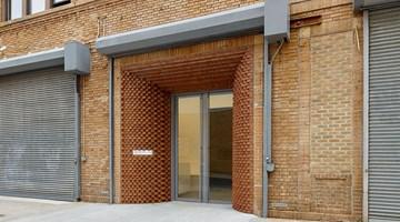 Tina Kim Gallery contemporary art gallery in New York, USA