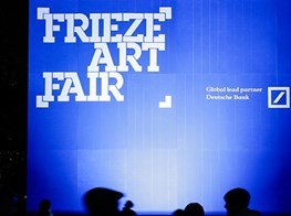 Frieze London 2018