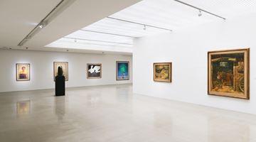 Contemporary art exhibition, Group Exhibition, Unexpected Time in Hometown at Arario Gallery, Cheonan, South Korea