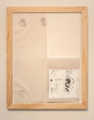 Work on Paper 6 Gesture by Noriyuki Haraguchi contemporary artwork