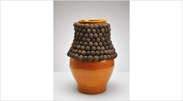 Contemporary art exhibition, Group Exhibition, K.wie Keramik at Brutto Gusto, Berlin, Germany