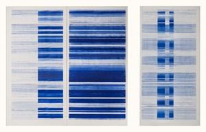 Index II by Tanya Goel contemporary artwork