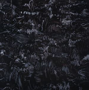 Untitled 2018-2020-1 by Huang Yuan Qing contemporary artwork