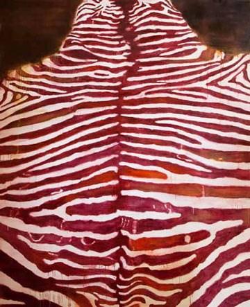 Velvet Elvis by Pete Wheeler contemporary artwork