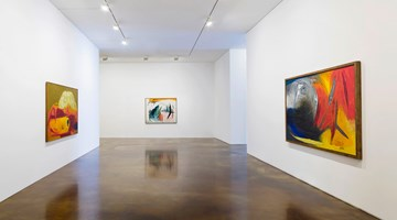 Contemporary art exhibition, Yoo Youngkuk, Colors from Nature at Kukje Gallery, Seoul, South Korea
