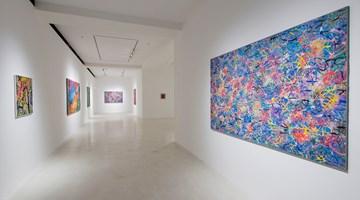Contemporary art exhibition, Qiu Deshu, Night & Day: The Art of Qiu Deshu, 1979 and after at Pearl Lam Galleries, Pedder Street, Hong Kong