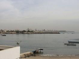 Sharjah Biennial 13: Dakar