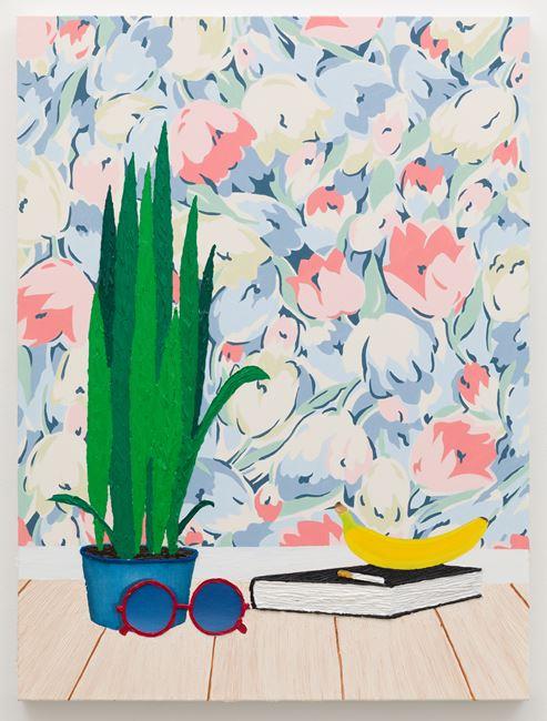 Sunglasses by Alec Egan contemporary artwork