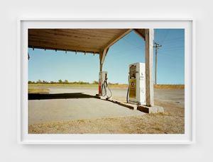 Untitled by William Eggleston contemporary artwork