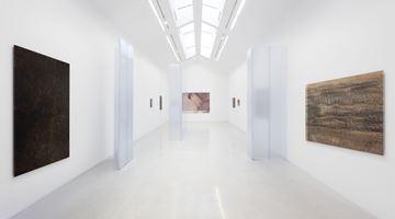 Contemporary art exhibition, Pieter Vermeersch, Pieter Vermeersch at Perrotin, Paris