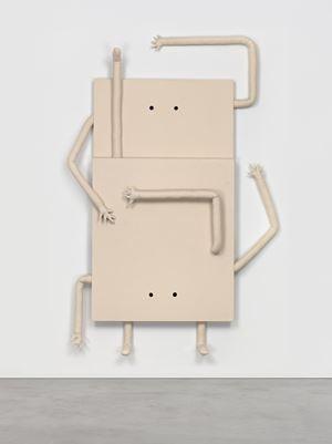 Sam & Jamie by Wyatt Kahn contemporary artwork