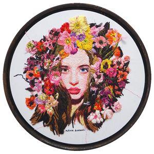 Bella 4 by Nilraya Bandasak contemporary artwork