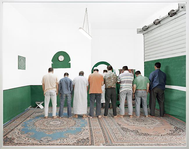 What We Want, Mazara, R14 by Francesco Jodice contemporary artwork