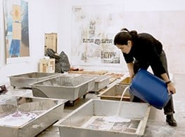 Max Mara Art Prize for Women | 7th Edition | The Shorlist: Mandy El-Sayegh
