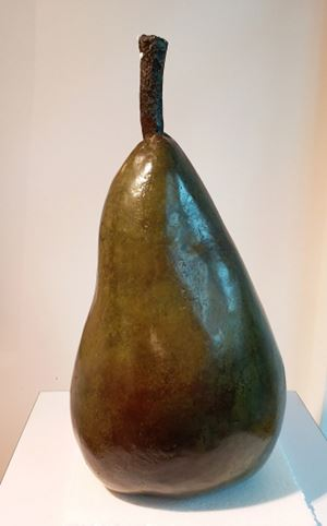 Pear 1 by Fay Ming contemporary artwork