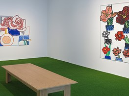 Will the Real Tom Wesselmann Please Stand Up?